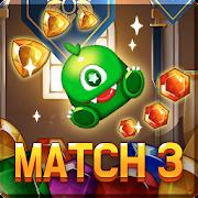 Jewel Royal Castle: Match3 puzzle MOD APK 1.5.0 (Unlimited Money)