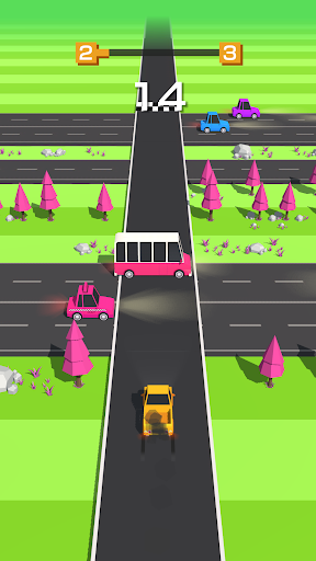 Traffic Run! 1.8.0 screenshots 4