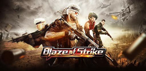 Blaze of Strike for PC