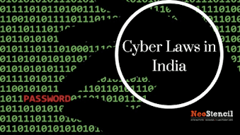 Cyber Laws to deal with Cybercrimes