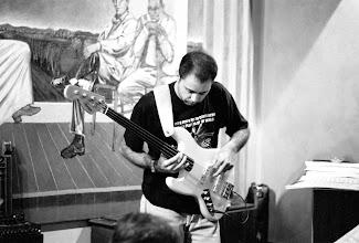 Photo: Tin Pan Alley, Giussago (VE) 29/7/1999