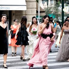Wedding photographer Jean claude Manfredi (manfredi). Photo of 13.02.2014