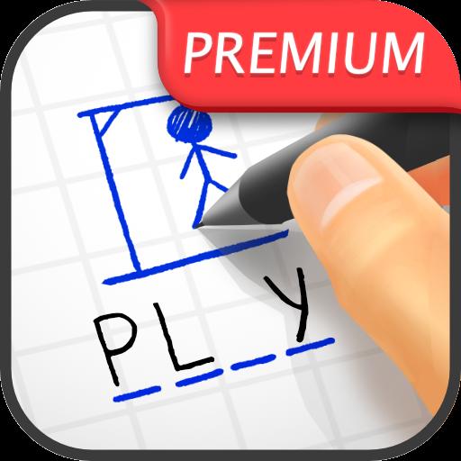 Hangman Premium Icon