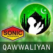 Sonic Qawwaliyan