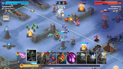 Arcane Showdown - Battle Arena filehippodl screenshot 12