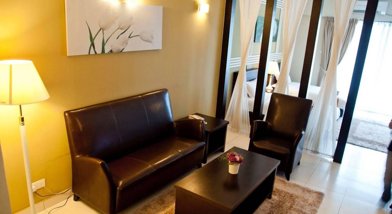 Bayu Marina Resort