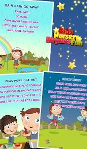 Kids Nursery Rhymes Fun v1.0.1