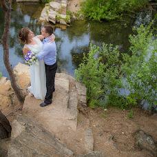 Wedding photographer Aleksey Chernikov (chaleg). Photo of 21.10.2014