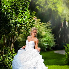 Wedding photographer Ruslan Zubko (Zubko). Photo of 13.10.2015