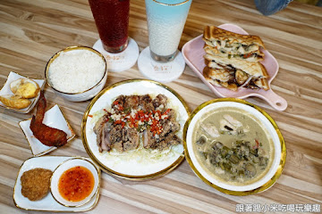 泰貓了 Thai Cafe