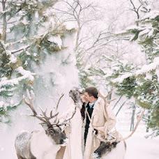 Wedding photographer Yuliya Nazarova (Elsina). Photo of 28.11.2014