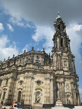 Photo: The Hofkirche