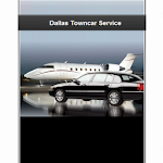 Dallas Town Car Service Icon