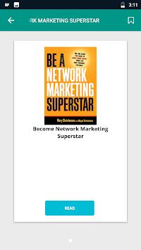 Network Marketing Books Apk Latest Version Download Free Books