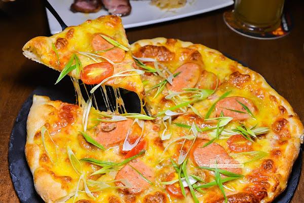 Echo Bistro pizza bar & restaurant - 回聲披薩酒館/餐廳