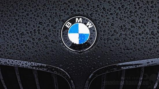 BMW is het voorbeeld van een sterk merk en waarvan de brand key al stevig in een sleutelgat zit.