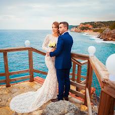 Wedding photographer Lyubov Bilgili (Ldinka987). Photo of 02.03.2016