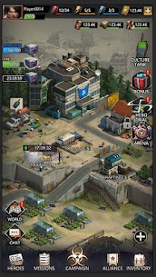 Zombies & Puzzles 5