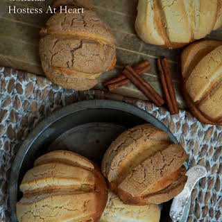 Mexican Sweet Bread Recipes.