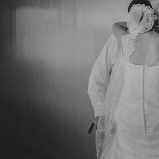 Wedding photographer Alejandro García (alejandrogarcia). Photo of 01.10.2016