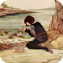 Grimms' Fairy Tales in English icon