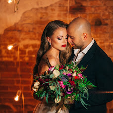 Wedding photographer Oleg Manyukov (Manyukov). Photo of 06.04.2017