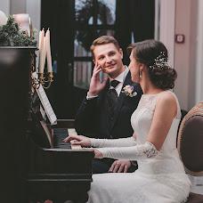 Wedding photographer Dmitriy Baydak (baydakphoto). Photo of 28.01.2017