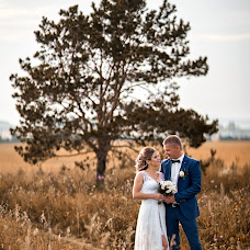 Wedding photographer Ivan Muzyka (muzen). Photo of 27.08.2018
