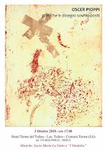 Photo: plakat 2010/manifesto con l'acquatinta