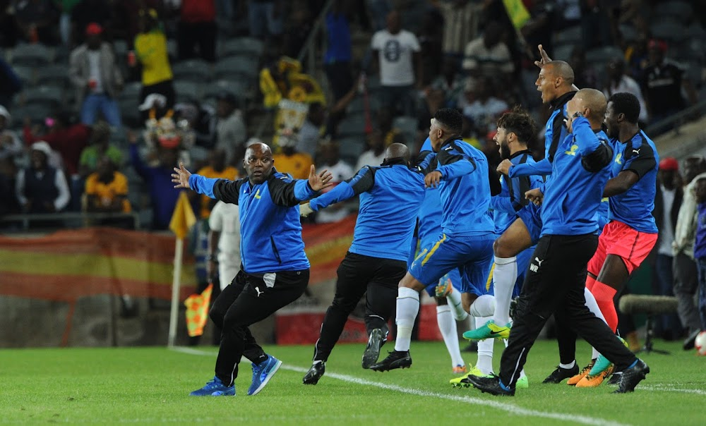 Why Sundowns or Pirates might go to the 2020-21 Champions League' even if Chiefs win the league - TimesLIVE