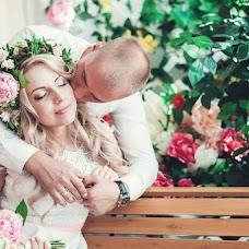 Wedding photographer Vitaliy Gayfulin (Hawk13). Photo of 11.05.2016