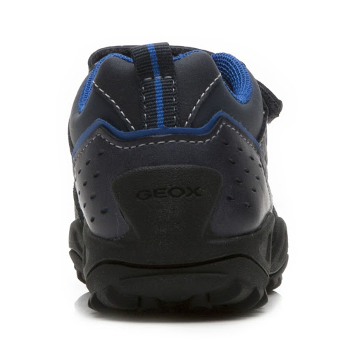 Thumbnail images of Geox Savage Trainer