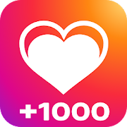 Free Likes for Instagram - Fast #Tags