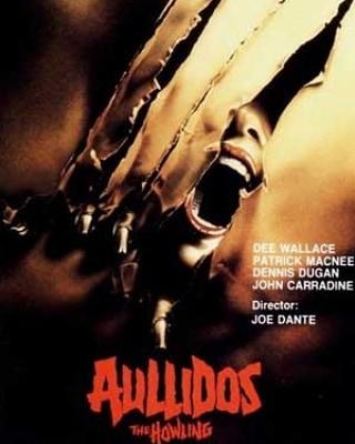Aullidos (1980, Joe Dante)