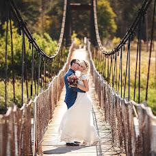 Wedding photographer Olga Khayceva (Khaitceva). Photo of 27.10.2015