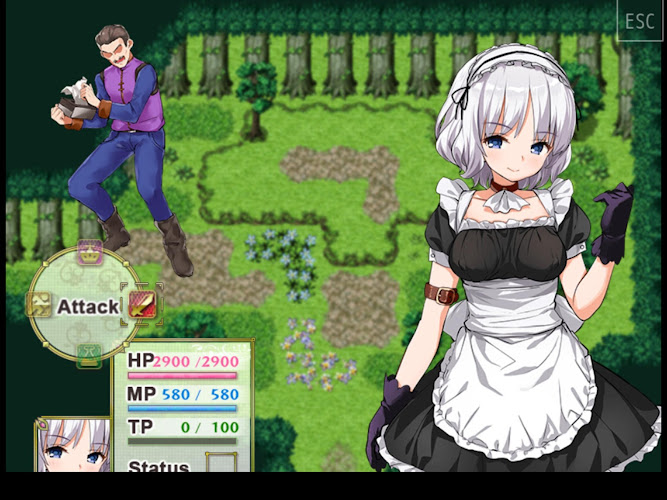 Princess Project - Latest version for Android - Download APK + OBB