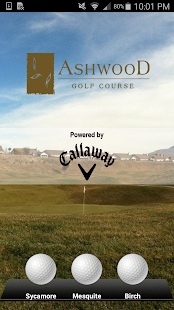 Ashwood Golf Course- screenshot thumbnail