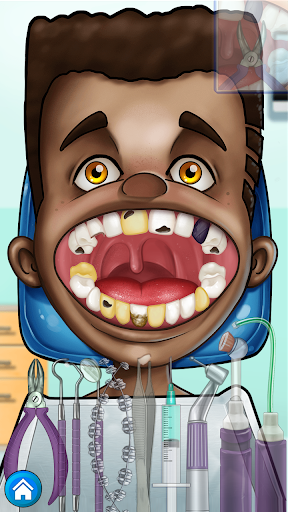 Dentist games apkpoly screenshots 4