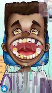 Juegos de dentista para niños 4