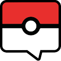 PokeTalk - Chat for Pokemon GO icon