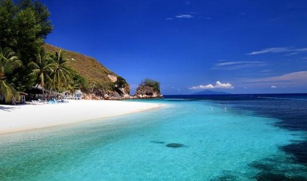 Ilha Rawa