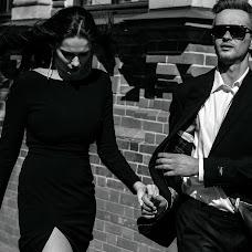 Свадебный фотограф Руслан Поляков (RuslanPolyakov). Фотография от 07.04.2017