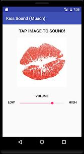 Kiss Sound (Muach) 2