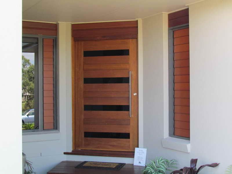 Modern door design ideas android apps on google play for External door designs