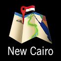 EGIPA New Cairo icon