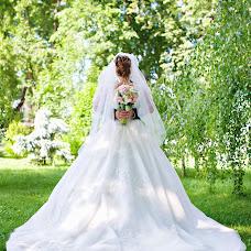 Wedding photographer Andrey Pustovit (mr1myphoto). Photo of 08.07.2017