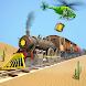 金強盗2019年 - 新しい列車のゲーム