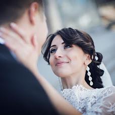 Wedding photographer Polina Geraskina (geraskina). Photo of 16.05.2014
