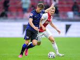 Krzysztof Piatek testé positif au coronavirus : il manquera le match de Coupe d'Allemagne