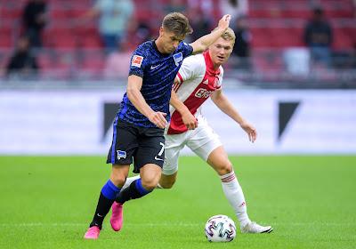 Test positif au coronavirus pour un international polonais de Bundesliga